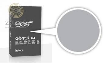 Затирка BUTECH colorstuk rapid n gris (5 kg)