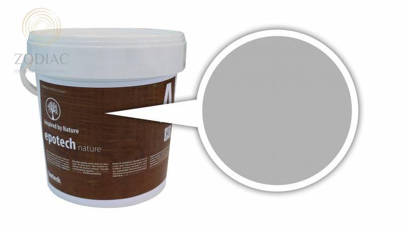 Затирка BUTECH epotech nature ash (1.5 kg)