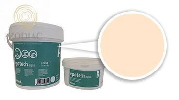 Затирка BUTECH epotech aqua marfil (1.5 kg)