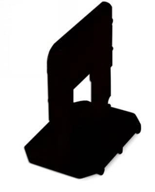 Зажимы крестики для самовыравнивания 1 мм Cruceta Autonivelante (100 шт в пакете) BUTECH