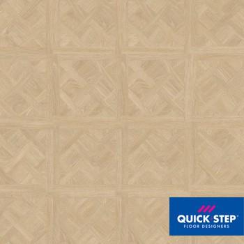 Ламинат Quick-Step Click&Go Versailles CGV 4147 Дуб молочный улун, класс 33
