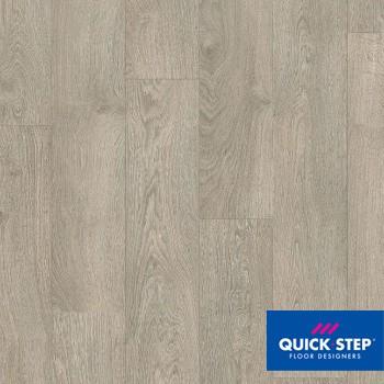 Ламинат Quick Step Classic CLM 1405 Дуб светло-серый старинный, класс 32