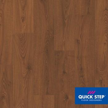 Ламинат Quick Step Classic CLM 4090 Дуб горный красный, класс 32