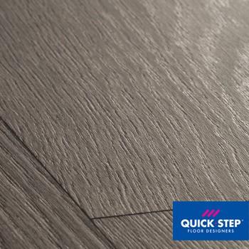 Ламинат Quick Step Classic CLM 1382 Дуб серый старинный, класс 32