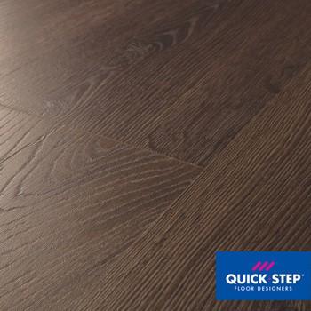 Ламинат Quick Step Classic CLM 4092 Дуб горный темно-коричневый, класс 32