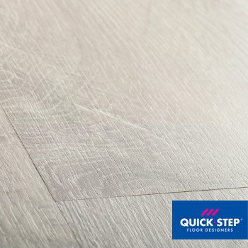 Ламинат Quick Step Creo Plus CRP 1653 Дуб отбеленный, класс 32