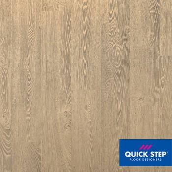 Ламинат Quick Step Desire UC 3463 Дуб светло-серый золотистый, класс 32