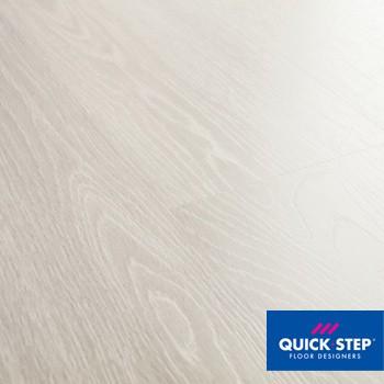Ламинат Quick Step Eligna U3831 Дуб итальянский светло-серый, класс 32