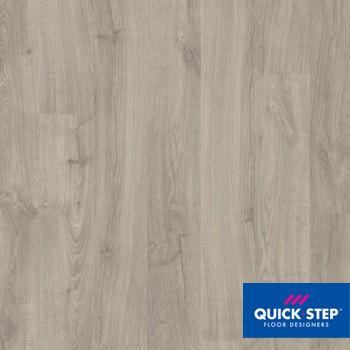 Ламинат Quick Step Eligna U3459 Дуб теплый серый промасленный, класс 32