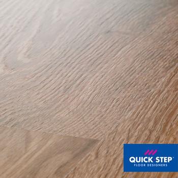 Ламинат Quick Step Eligna U995 Дуб натуральный Винтаж лакированный, класс 32