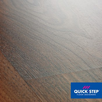 Ламинат Quick Step Eligna U1043 Орех промасленный, класс 32