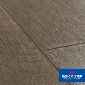 Ламинат Quick Step Impressive Ultra IMU1849 Дуб коричневый, класс 33