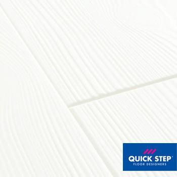 Ламинат Quick Step Impressive IM1859 Белоснежный, класс 32