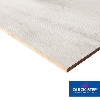Ламинат Quick Step Impressive IM1861 Реставрированный дуб светло-серый, класс 32