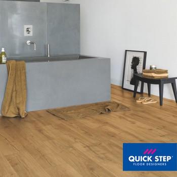 Ламинат Quick Step Impressive IM1848 Дуб натуральный, класс 32