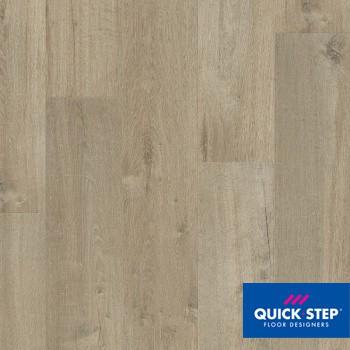 Ламинат Quick Step Impressive IM3557 Дуб этнический коричневый, класс 32