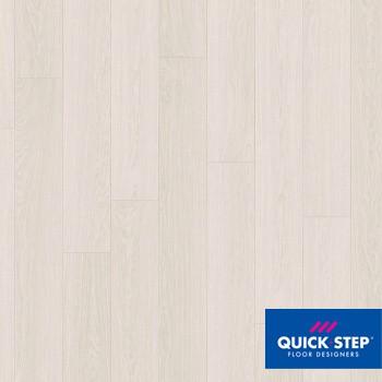 Ламинат Quick Step Impressive Ultra IMU4665 Дуб серый лакированный, класс 33