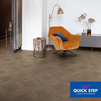 Ламинат Quick Step Impressive Patterns IPE 4504 Дуб палаццо коричневый, класс 33