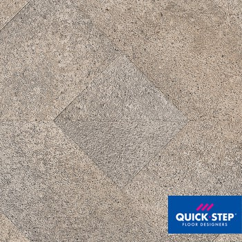 Ламинат Quick Step Impressive Patterns IPE 4508 Бетон лофт, класс 33