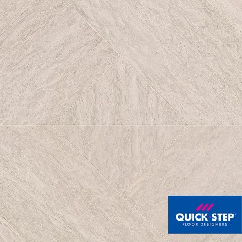 Ламинат Quick Step Impressive Patterns IPE 4510 Травертин бежевый, класс 33