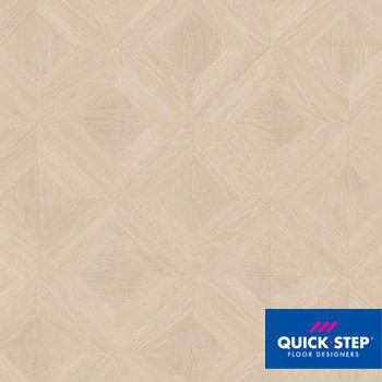 Ламинат Quick Step Impressive Patterns IPE 4672 Дуб палаццо бежевый, класс 33