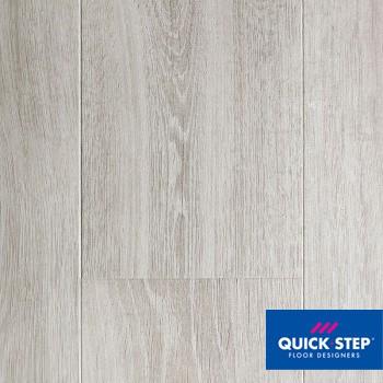 Ламинат Quick Step Majestic MJ3547 Дуб лесной массив светло-серый, класс 32