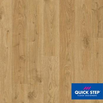 Ламинат Quick Step Perspective 4 (Rus) UF1491 Дуб белый светлый, класс 32