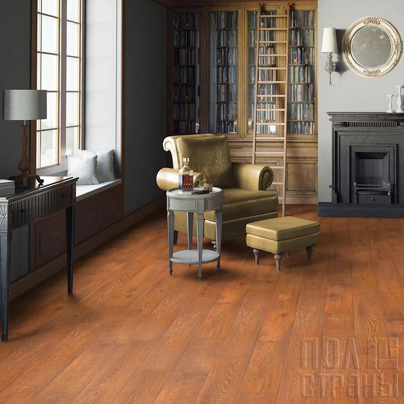 Ламинат Tarkett Artisan 933 Дуб Лувр Классический Oak Louvre Classic NL, класс 32