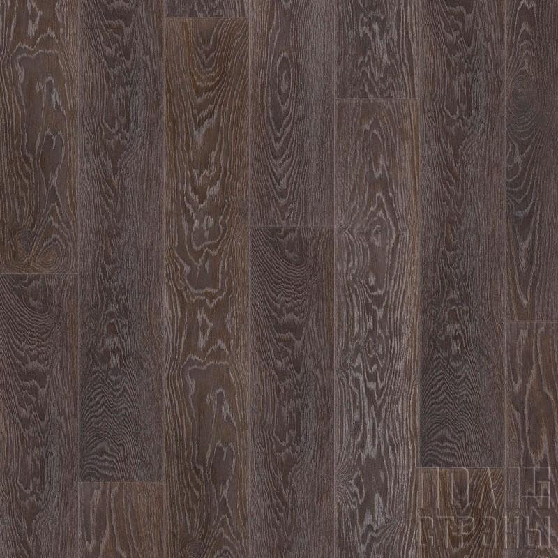Ламинат Tarkett Estetica Дуб Cелект темно–коричневый Oak Select dark brown NL, класс 33