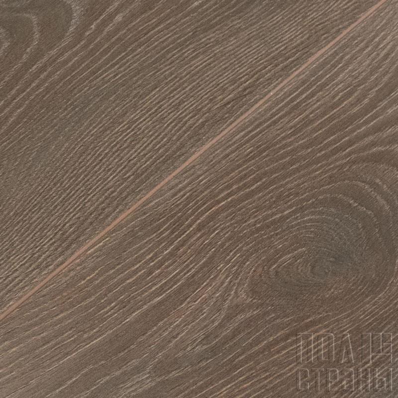 Ламинат Tarkett Estetica Дуб Селект темно–коричневый Oak Select dark brown NL, класс 33