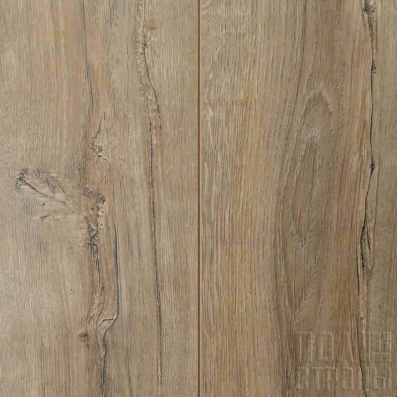 Ламинат Tarkett Estetica Дуб эффект светло – коричневый Oak Effect light brown NL, класс 33