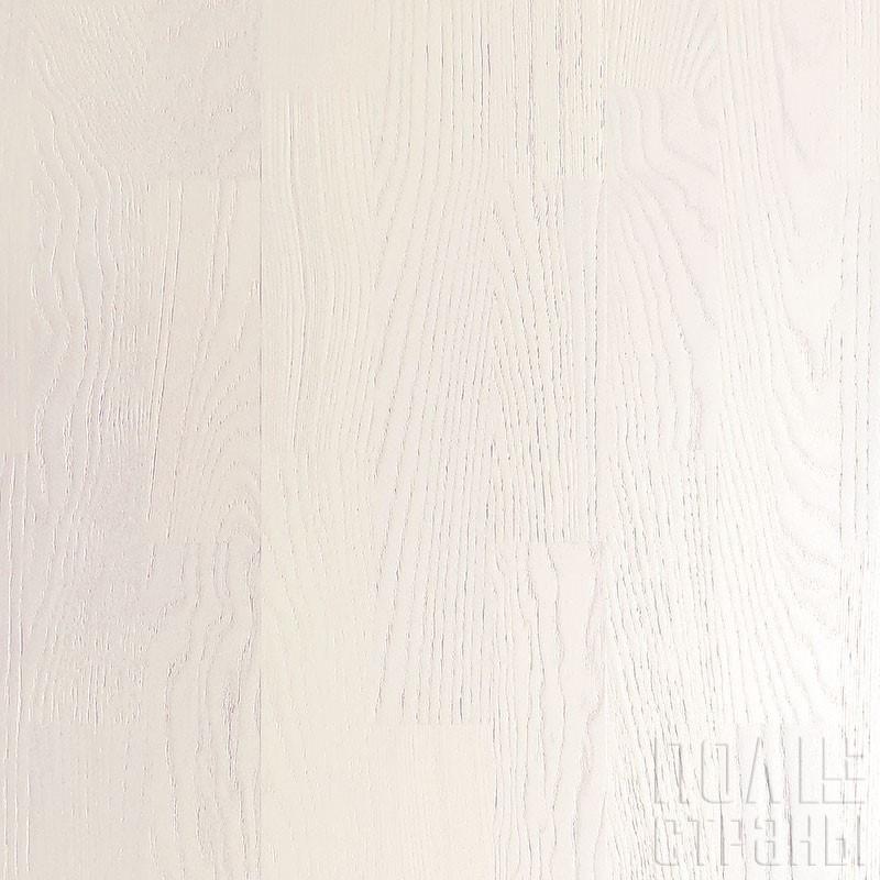 Паркетная доска Tarkett Salsa Art White Pearl BR PL