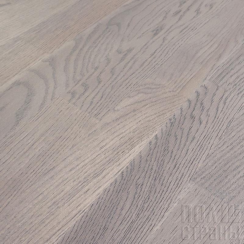 Паркетная доска Sinteros Europarket Дуб Серый Масло Oak Grey BR 0 TL