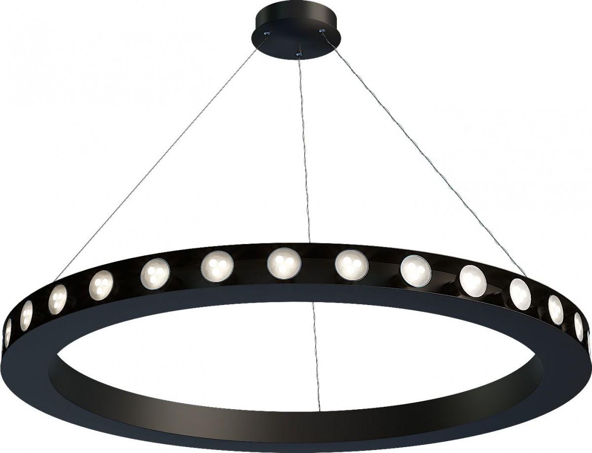 Бриллайн боковой D864 H100 Лампы: 29 х E14