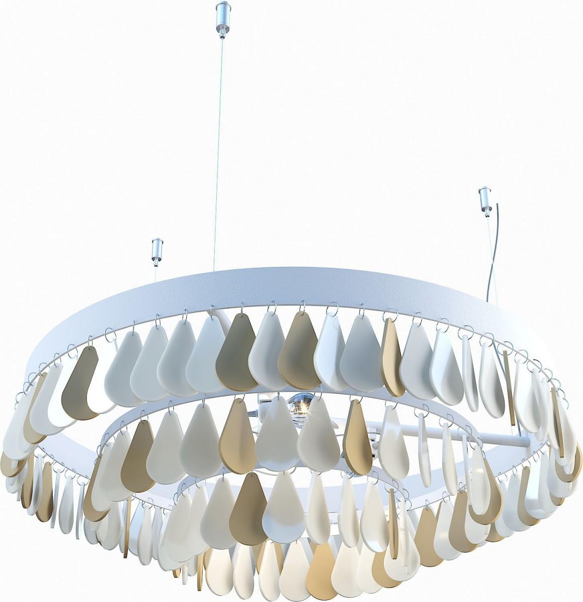 Глория D800 Лампы: 5 х Е27