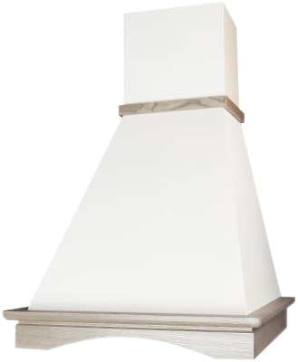 Elikor Вилла 60П-650-ПЗЛ белый/дуб неокр