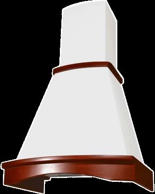 Elikor Ротонда 60П-650-П3Л бежевый/бук махагон