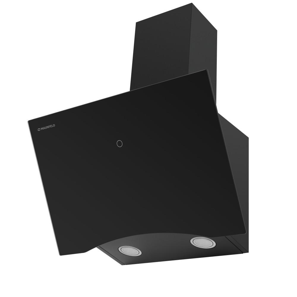 Maunfeld TEFFI 60 GLASS Black