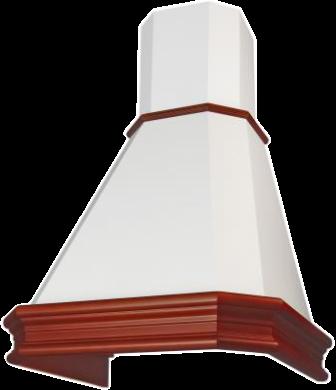 Elikor Пергола 60П-650-П3Л бежевый/бук махагон