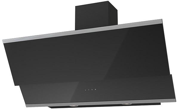 Krona Irida 900 black sensor
