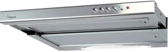 AKPO WK-7 Light 50, нержавеющая сталь