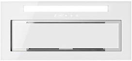Konigin Navi (White/White Glass 90)