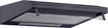 MBS RUMIA 160 BLACK