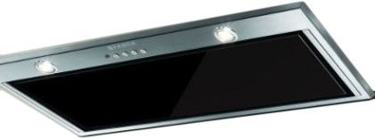 Faber INCA LUX GLASS EV8 X/BK A52