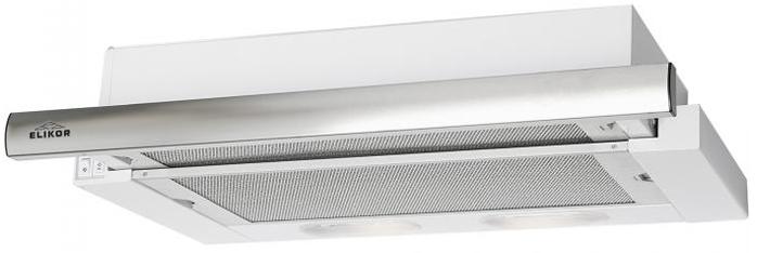 Elikor Интегра 60П-400-В2Л белый/нерж