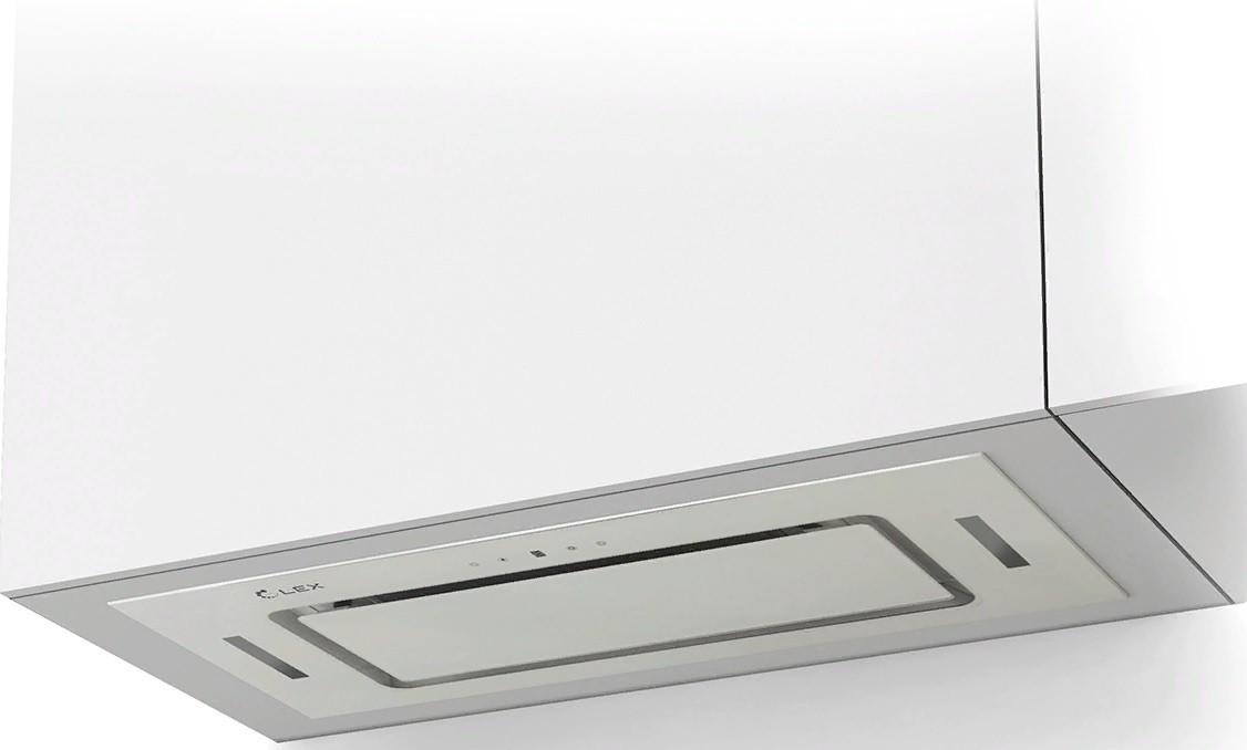 LEX GS GLASS 900 WHITE