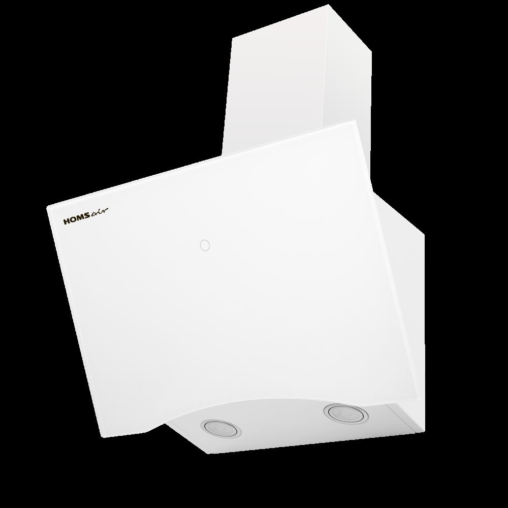 HOMSair TEFFI 60 Glass White
