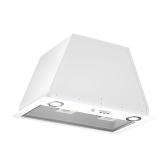 Elikor Врезной блок Flat 52П-650-К3Д блок врезной, белый