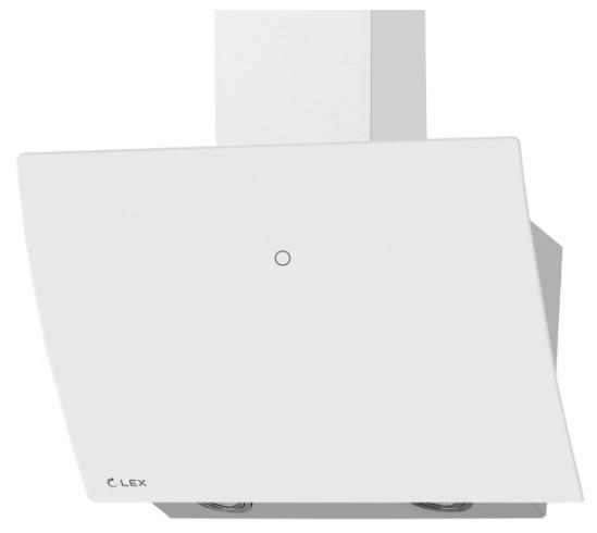 LEX PLAZA GS 600 WHITE