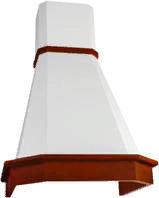 Elikor Камин Грань 60П-650-П3Л бежевый/бук янтарь